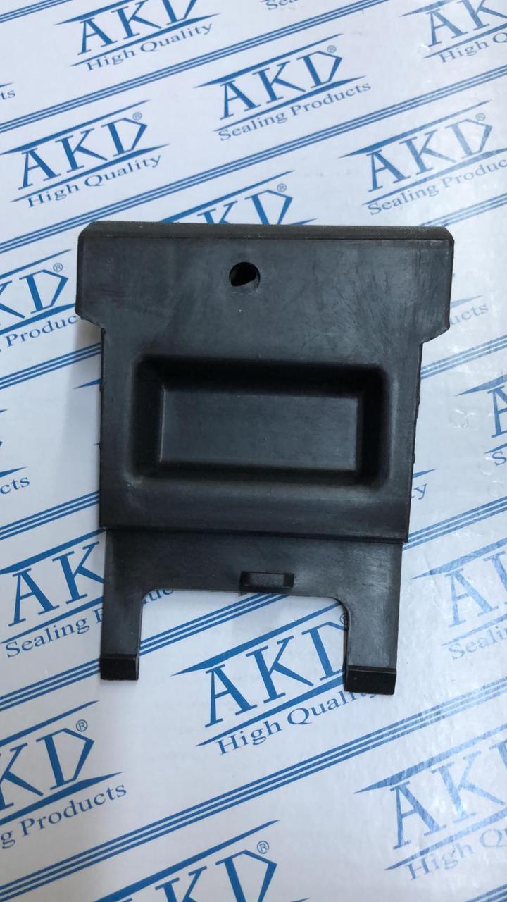 AKD 5164662 Заглушка правою накладки порогу (під домкрат) задня R OPEL ASTRA-G
