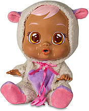 Пупс Cry Babies Плаче немовля Ламмі