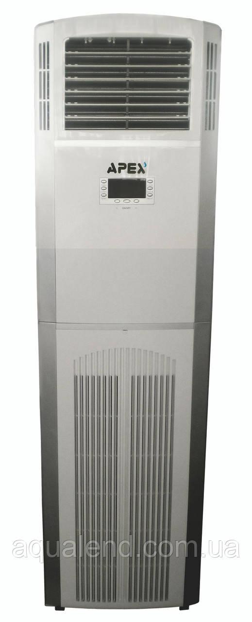 Осушувач повітря Apex AQ-90D 90л/добу