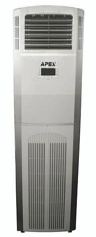 Осушувач повітря Apex AQ-90D 90л/добу, фото 2