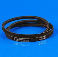 Черный клиновидный ремень 3L493 (Z-1250) ARDO