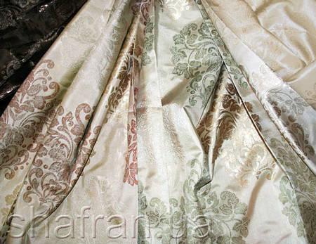 Ткань для штор Shani 61862