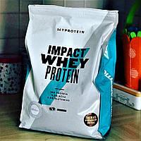 Сывороточный протеин Myprotein Impact Whey Protein 2,5 kg (вкусы в ассортименте) Майпротеин импакт в