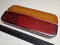 Рассеиватель фонаря ВАЗ 2103, Россия задний правый