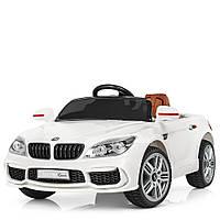 Детский электромобиль БМВ BMW M 2773 EBLR