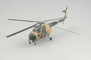 Ми-4 / MI-4 East German Air Force.1/72 EASY MODEL 37084
