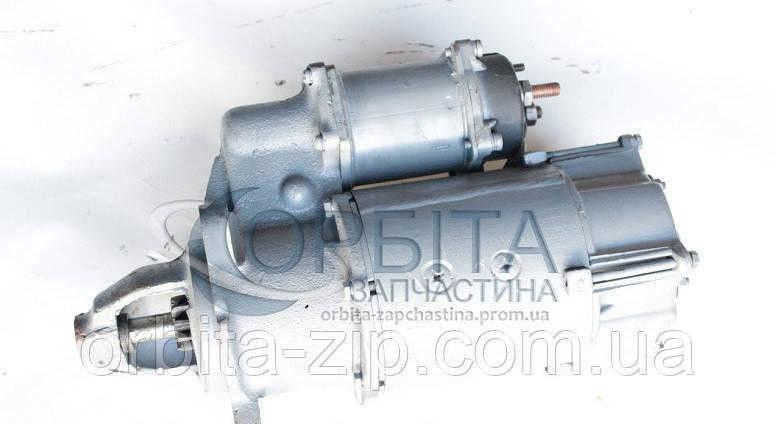 СТ142М-3708000 Стартер МТЗ, Д-243, Д-245, Д-260 (Z=10) 12В 3,5 кВт (БАТЭ)