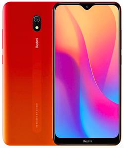 Xiaomi Redmi 8A 2/32Gb (Sunset Red) Global Version