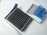 Радиатор печки ВАЗ 2123 алюм., ДААЗ (гарантия - до установки)