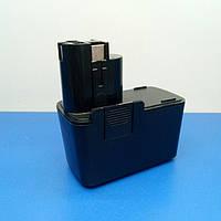 """Аккумулятор к шуруповерту """" Bosch """"  12V 1.3Ah GBM 12VES-2/GSB 12VSP-2"""