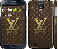 "Чехол на Samsung Galaxy S4 i9500 Louis Vuitton 2 ""455c-13"""