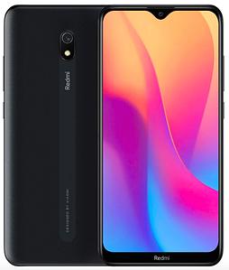 Xiaomi Redmi 8A 2/32Gb (Midnight Black) Global Version