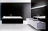Акриловая ванна Talia 110х70 Besco PMD Piramida, фото 4