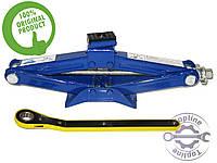 Домкрат винтовой 1,5 т Vitol ST-105B-1.5t