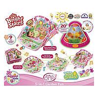 Игровой комплекс Bright Starts Веселый сад 9298 ТМ: Bright Starts