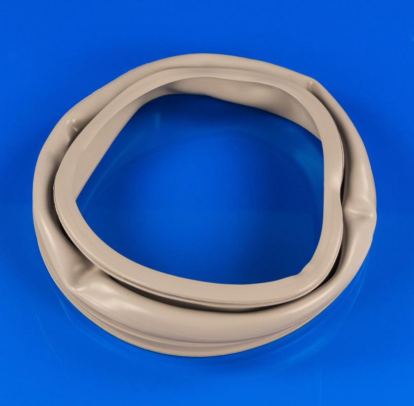Манжет (резина) люка Indesit Ariston C00081747