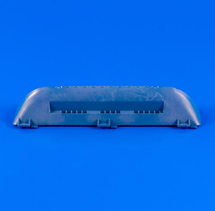 Активатор (ребро) барабана Ardo 651027984 с грузом