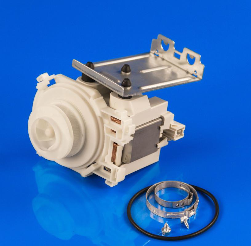 Циркуляционный насос для посудомоечной машины Whirlpool 480140102395