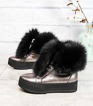 Зимние ботинки, кеды, кроссовки, слипоны, полусапожки на низком ходу