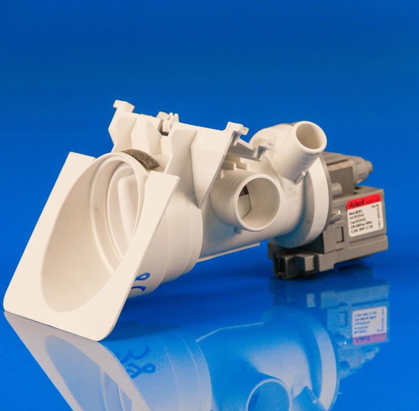 Насос (помпа) Whirlpool 481231018458 34W
