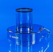 Крышка корпуса соковыжималки Bosch MES 3000