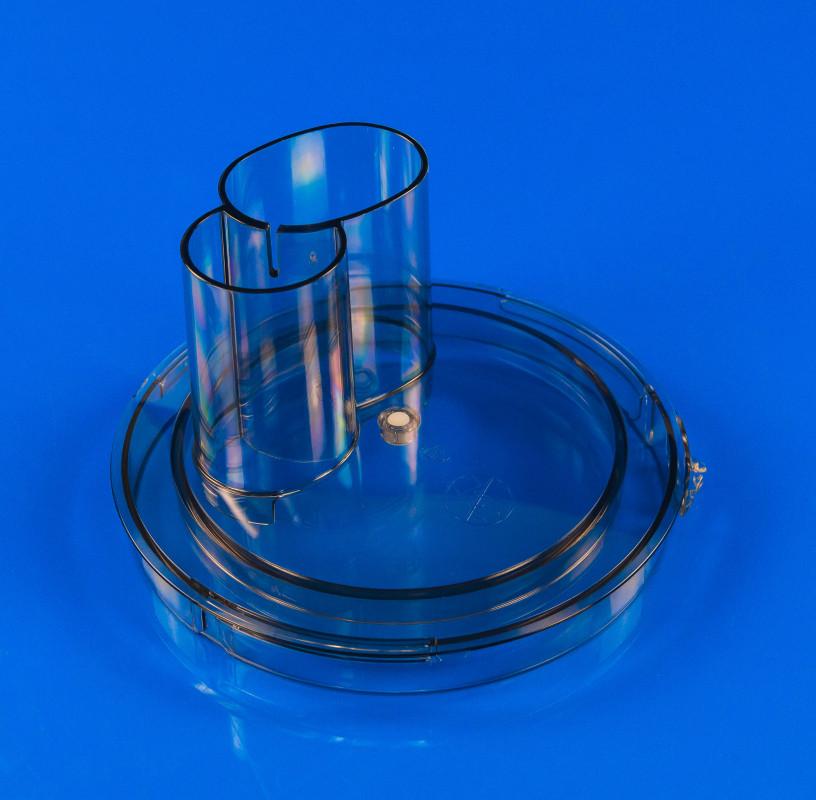 Крышка кухонного комбайна Bosch 489136