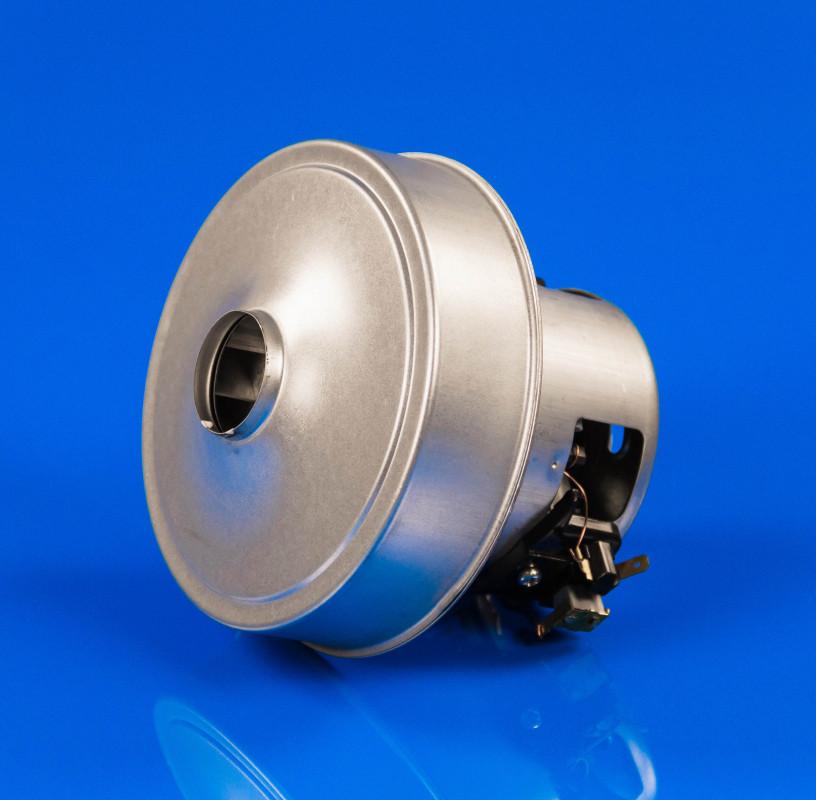 Двигатель (мотор) универсальный с буртиком 1400w 130мм