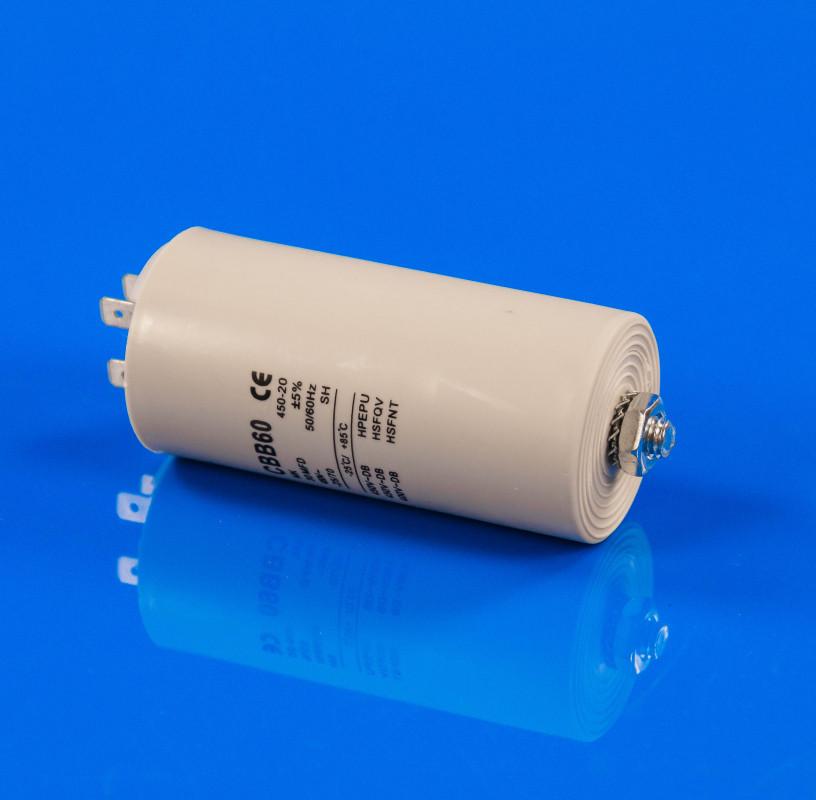 Конденсатор для кондиционера 30 Mf 450V