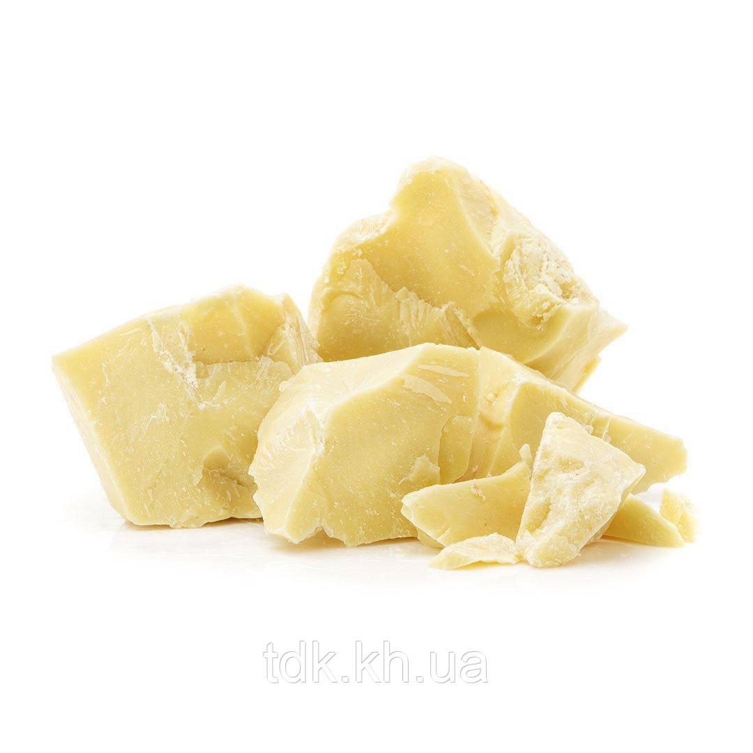 Какао масло натуральное недезодорированое Gerkens TM Cargill