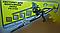 Пистолет для монтажной пены Сталь  FG-3102, фото 2