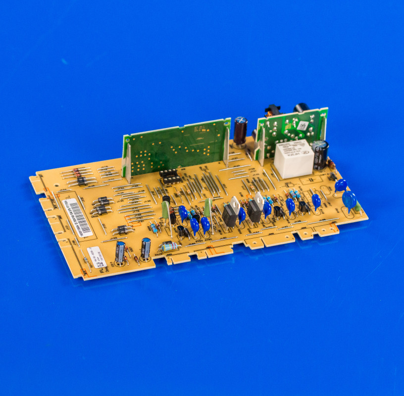 Модуль (плата управления) Ariston C00294677 для холодильника