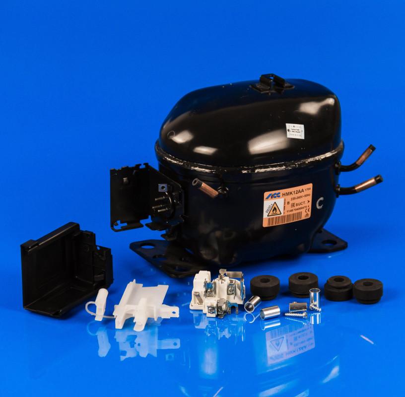 Компрессор ACC HMK12AA 198W для холодильника