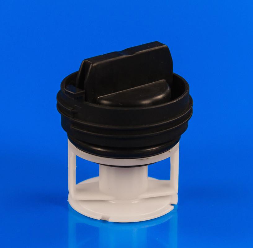 Крышка (фильтр) насоса Bosch Siemens