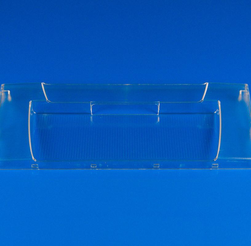 Передняя панель среднего ящика морозилки Indesit C00856032