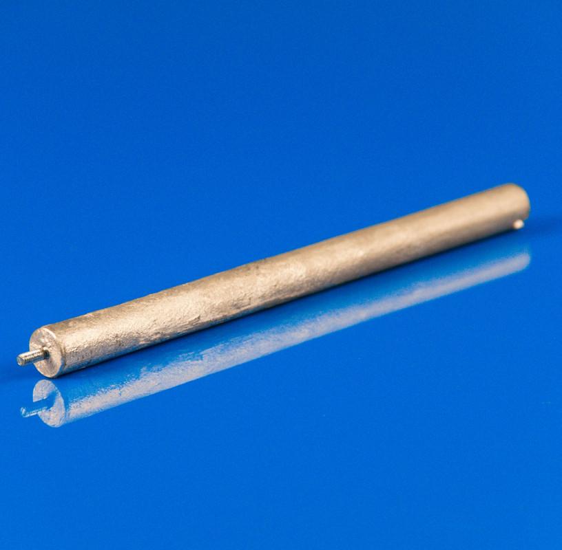 Магниевый анод на короткой ножке М4, итальянского производства