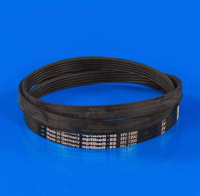 Ремень «Optibelt» черный 1200 J5 EL