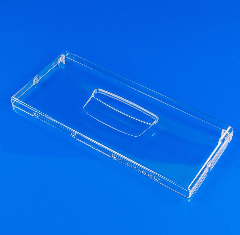 Передняя панель ящика морозильной камеры Indesit C00283521