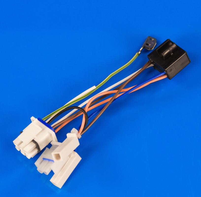 Термопредохранитель биметаллический Whirlpool 481232058132 для холодильника