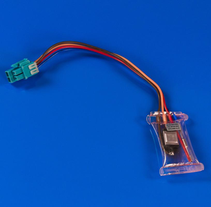 Датчик оттайки (дефростер) LG 6615JB2003J Original