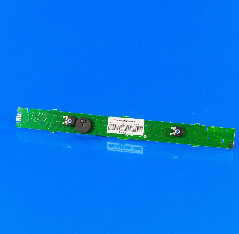 Модуль (плата индикации) Indesit C00143102 для холодильника