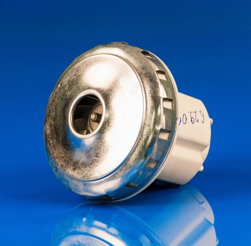 Двигатель для пылесоса Zelmer 437.1000, 145610 Original