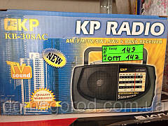 Радио kipo kb-308ac (nokasonic)