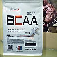 Аминокислоты Blastex BCAA Xline 1000g (вкусы в ассортименте) Бластекс всаа