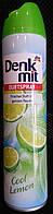 Освежитель воздуха лимон DenkMit Duft-Spray Cool Lemon, фото 1