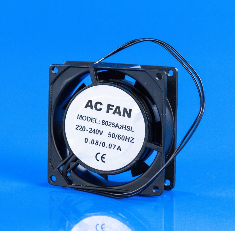 Вентилятор обдува 80x80x25mm (FM8025A2HSL)