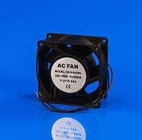 Вентилятор обдува для холодильника XD8038AC 80x80x38мм