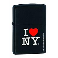 Зажигалка Zippo 24798 I Love New York (Я люблю Нью Йорк)