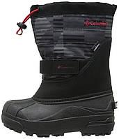 Ботинки зимние детские Columbia