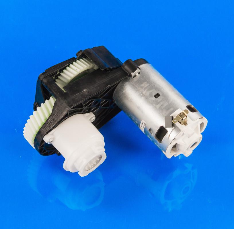 Мотор с редуктором мясорубки Zelmer 5900215816562