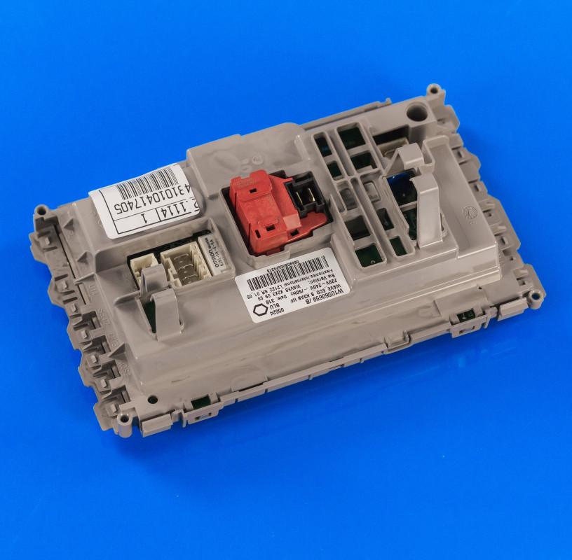 Модуль (плата управления) Whirlpool 481010417405